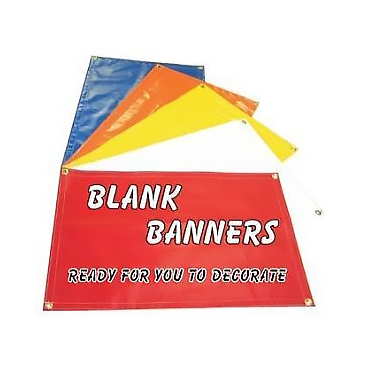 13oz Banners